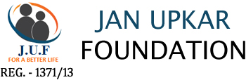 Jan Upkar foundation